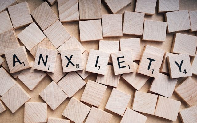 Ansia e disturbi d'ansia